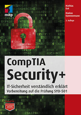 CompTIA Security+ Matthias Gut