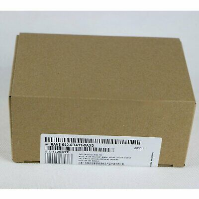 1PC Siemens HMI 6AV6 640-0BA11-0AX0 6AV6640-0BA11-0AX0 New In Box