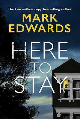Book Here To Stay - Hardcover - August 1, 2019 FREESHIPING