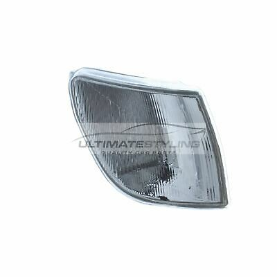 Peugeot 306 1993-1997 Clear Front Indicator O/S Drivers Right