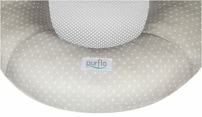 Purflo NEST COVER SOFT TRUFFLE Baby Sleep BN