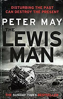 The Lewis Man Peter May, , Used; Good Book