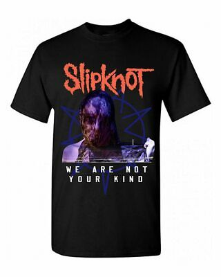 Slipknot - We Are Not Your Kind - T-Shirt