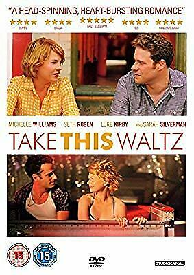 Take This Waltz [DVD], , Used; Very Good DVD