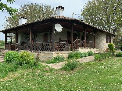 Cosy Rural House / Villa For Sale in Bulgaria, Ivancha Village