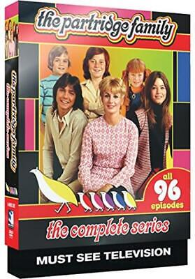 The Partridge Family - The Complete Series
