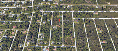 East Englewood, Gulf Cove, Port Charlotte, Charlotte County, Florida land !!!!!!