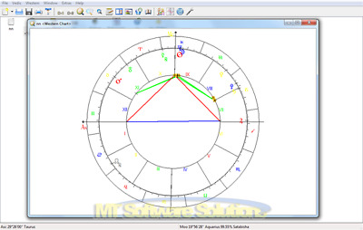 THE VERY BEST In Astrological And Horoscope Software For