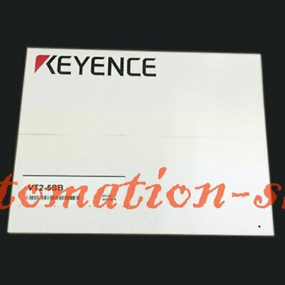 New 1PC Keyence VT2-5SB Fiber Precision touch screen one year warranty