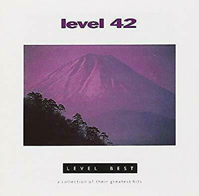 Level Best, Level 42, Used; Very Good CD