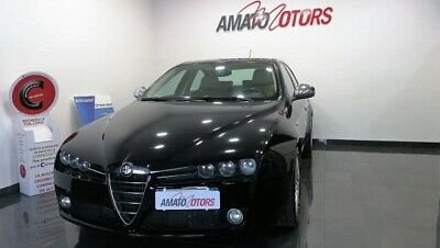 ALFA ROMEO 159 1.9 JTDm 16V Exclusive