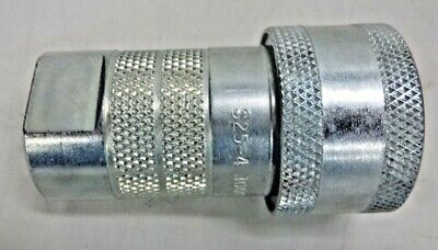 NEW!! Gates G94021-0808, Quick Disconnect Coupling, 8FQBA-8FP