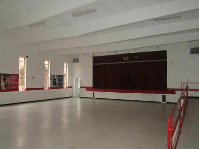 School with House & Workshop for sale, Owner Financing Available
