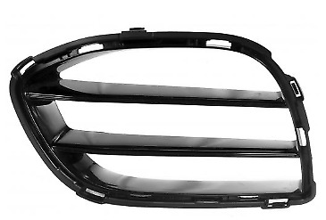 MERCEDES-BENZ SL R231 AMG Front Bumper Left Lower Grille A2318852900 NEW GENUINE