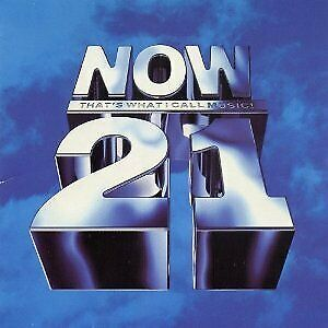 Now Thats What I Call Music! 21, Various Artists, Used; Good CD
