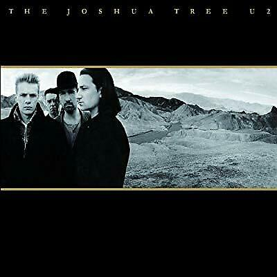 Joshua Tree (Remastered / Expanded) (Deluxe Edition) (2CD), U2, Used; Good CD