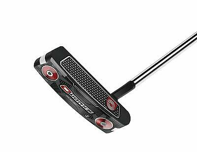 Brand New Odyssey O-Works #2 Putter - Choose length & grip - 34 inch or 35 inch