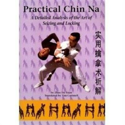 Practical Chinese Chin Na #2 Applications Theories & Techniques DVD Tim Cartmell