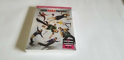 The Big Bang Theory: The Complete Eleventh Season 11 (DVD, 2018)