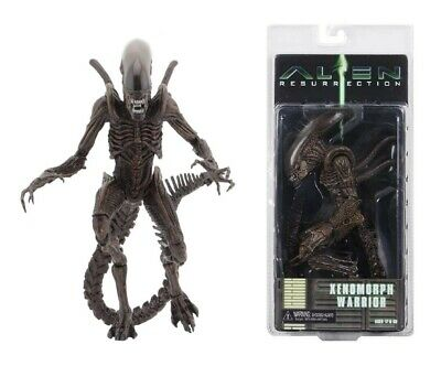Alien Resurrection Xenomorph Warrior Action Figure Series 14 NECA