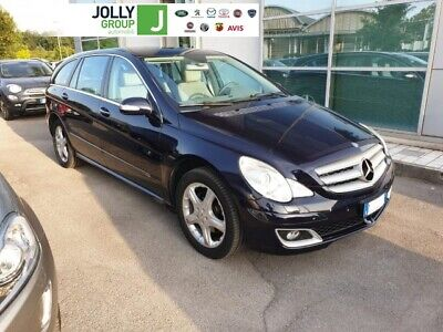 MERCEDES-BENZ R 320 CDI cat 4Matic Chrome