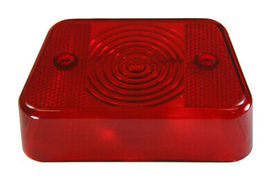 SPI Taillight Lens for Polaris Snowmobiles Replaces OEM #'s 4032030 & 4032046