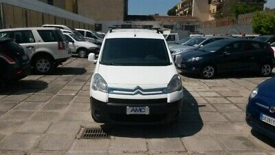 CITROEN Berlingo 1.6 HDI