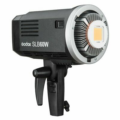 GODOX SLB60W 60W 5600K White Hand Held type Outdoors Portable Continuous Light