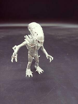 The Loyal Subjects Xenomorph Chrome 1/96 Hot Topic Exclusive Action Figure OOB