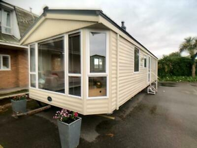 Immaculate Pre Owned Static Caravan For Sale Prestatyn North Wales