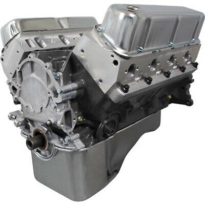 351W FORD 408 Stroker 502Hp Forged Crate Engine Lots Of