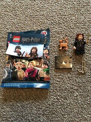 LEGO 71022 Minifigures Harry Potter and Fantastic Beasts - Hermione Granger