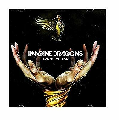 Smoke + Mirrors, Imagine Dragons, Used; Good CD