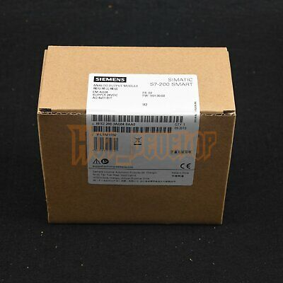 1PC Siemens 6ES7288-3AQ04-0AA0 Analog output module 6ES72883AQ040AA0 New in box