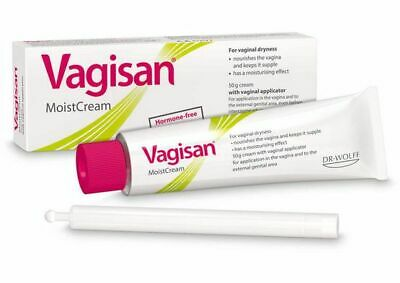 Vagisan MoistCream (50g)