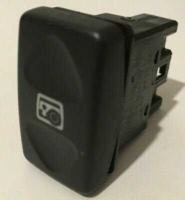 LAND ROVER FREELANDER Mk1 REAR WINDOW TAILGATE SWITCH YUF000190LNF / YUF101540