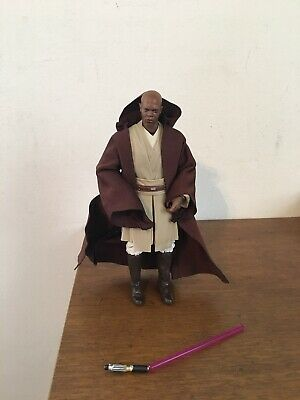 "Star Wars Black Series Mace Windu 6"" Figure"
