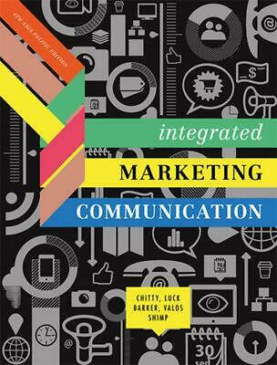 Integrated Marketing Communications with Student Resource Access 12 Months: (wit