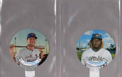 2019 Topps Heritage High Number Baseball Stars Candy Lids - You Pick From A List
