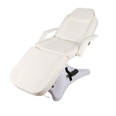 Pleasing Hydraulic Manual Beauty Bed Salon Massage Table Couch Tattoo Ibusinesslaw Wood Chair Design Ideas Ibusinesslaworg
