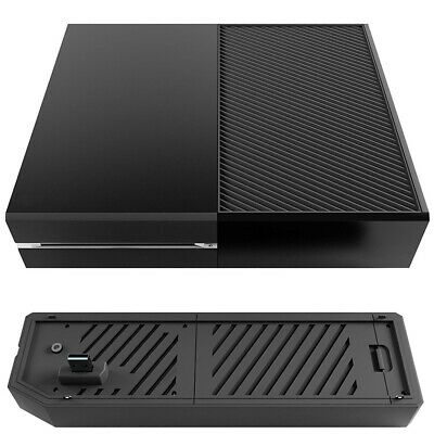 USB 2TB Storage External HDD Adapter Memory Data Bank Expand for Xbox One Comfy