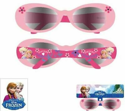 FROZEN Pink Sunglasses UV Protection Official Items