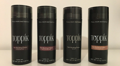 Toppik Hair Building Fibres 27.5g - Special Delivery