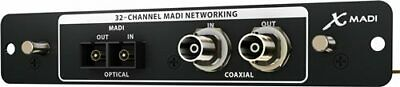 Behringer 32-Channel MADI Expansion for X32 Mixer