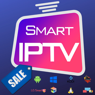 IPTV Subscription - 2YEARS  Firestick  Smart TV  Android Box  Mag box +ADULT