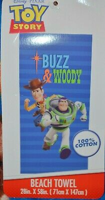 Toy Story Mix Personalized 3 Piece Bath Towel Set Toy Story Buzz Woody