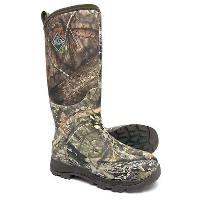 """13-14 Muck Boot C0. Woody Plus Tall men's 16"""" Waterproof Insulated Hunting Boots"""