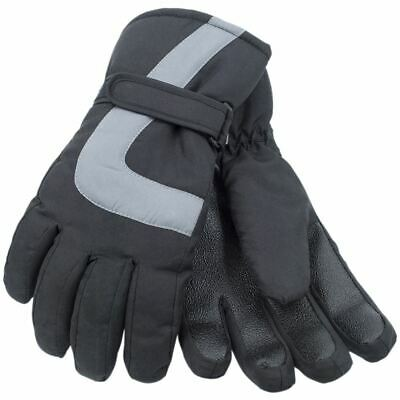 Childrens Boys Girls Heatguard Thermal Genuine Thinsulate GL109 Ski Gloves