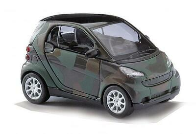 Busch Smart Fortwo07 Spargel   46131