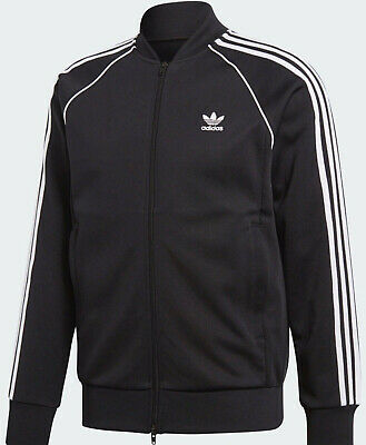 Brand New Adidas SST Track Jacket, Men's Size S